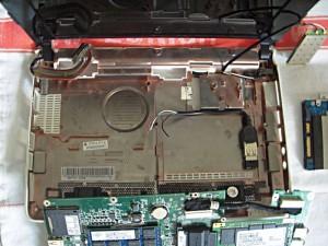 Interne USB-Schnittstelle für den Acer Aspire One